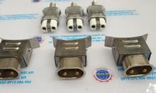 Phích cắm chịu nhiệt 35A sử dụng cho máy kéo