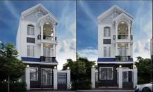 Nhà gần mặt tiền Võ Văn Tần, Phường 5, Quận 3