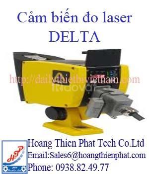 Cảm biến đo laser DELTA
