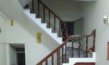 Nhà ngõ 663 Trương Định, Hoàng Mai, ôtô đỗ cửa, 58m2, 5,3tỷ