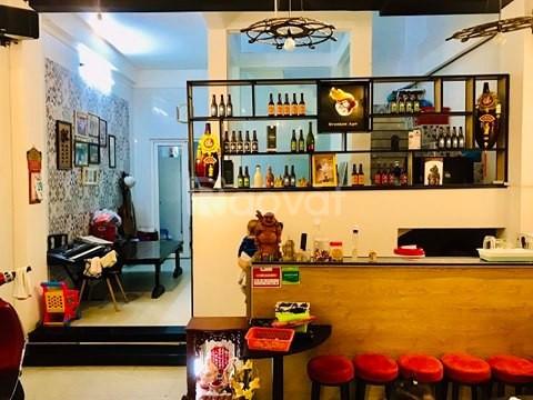 Bán nhà HXH Bình Thạnh dưới 10 tỷ, kinh doanh café, giá rất tốt