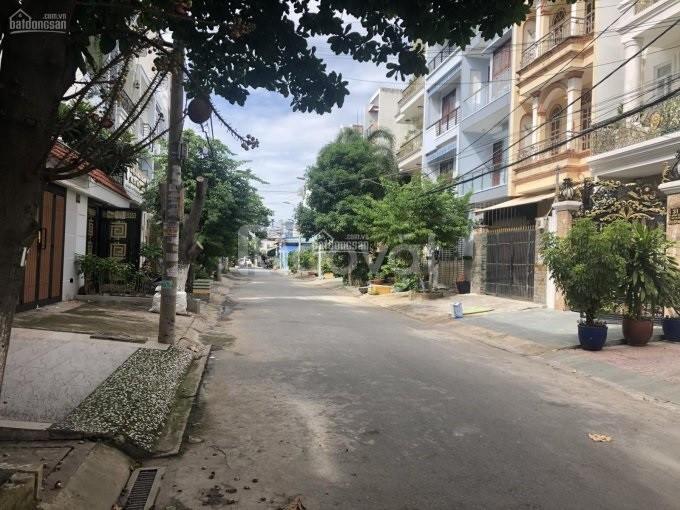 Nhượng nền đất mặt tiền Đường số 7 liền kề Aeon Bình Tân,sổ riêng