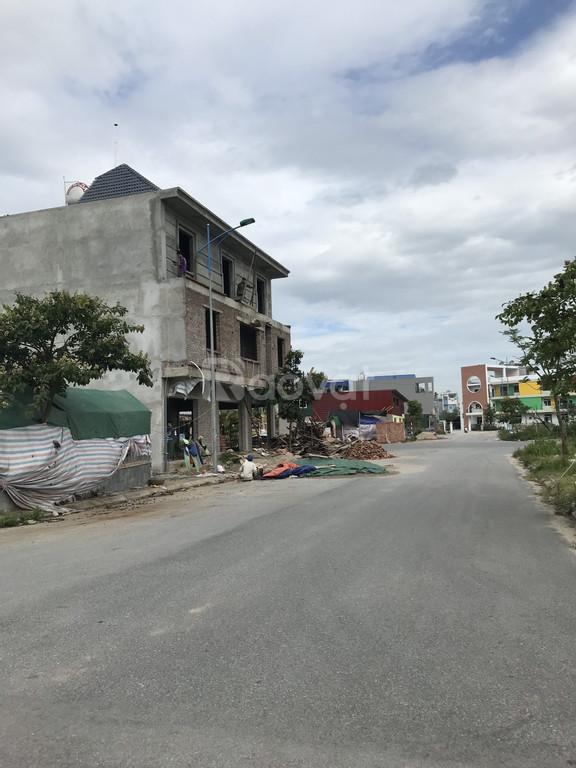 Bán hai lô đất liền kề vị trí đẹp kinh doanh tại Mỹ Hào, Hưng Yên