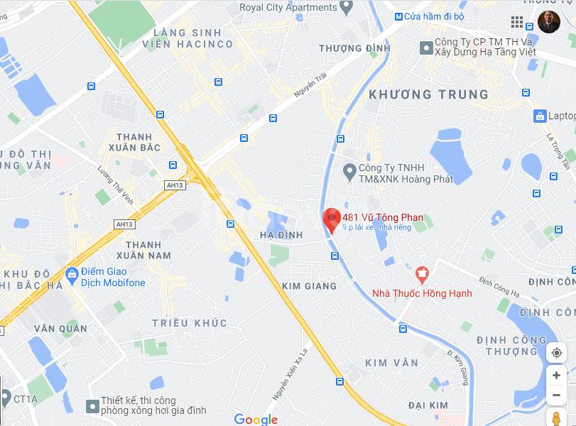 Cho thuê 5/481 Vũ Tông Phan, full đồ, có điều hòa 1,25tr/người
