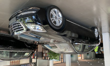 Xe Mercedes S450 2019 cũ màu đen chạy lướt 9771 km giá rẻ