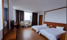 Cần cho thuê khách sạn tiêu chuẩn 5 sao 235 phòng tại Hạ Long