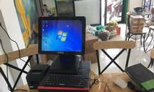 Trọn Bộ máy tính tiền cho quán nướng tại Đồng Tháp