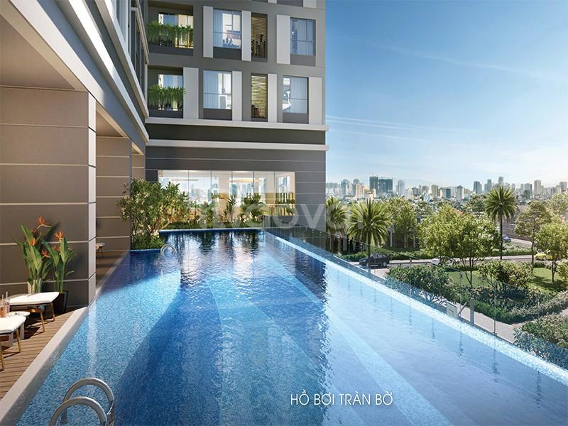 Bán căn hộ cao cấp trung tâm Tân Sơn Nhất