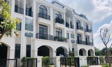 Nhà phố biển, sở hữu lâu dài, cam kết mua lại từ CĐT, chỉ 22tr/m2
