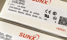 Cảm biến tiệm cận Sunx GXL-8HU - Cty Thiết Bị Điện Số 1