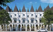 Biệt thự lâu đài phố dự án Jade Orchid, thương hiệu Vimefulland