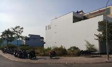 Ngân hàng hỗ trợ thanh lý 29 nền đất KDC Tên Lửa 2, gần Bến Xe Miền Tây, sổ riêng