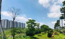 Cần tiền bán gấp liền kề B1.2 nhìn chung cư Thanh Hà – Hà Đông