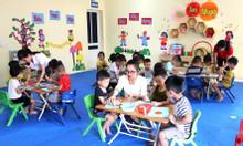 Tuyển sinh Chứng chỉ Mầm non tại Bình Phước