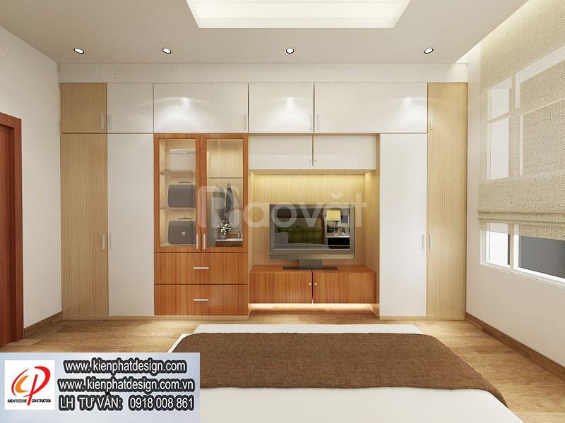 Đơn giá hoàn thiện căn hộ