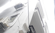 Bán nhà xây mới 5 tầng 32m2 tại Hoa Lâm Việt Hưng 32m2 hướng Đông Nam