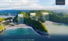 Chính chủ bán 2 suất ngoại giao tòa Sun + Sand view trực diện biển