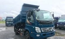 Giá bán xe ben Thaco FD500 tải trọng 5 tấn tại Hải Phòng