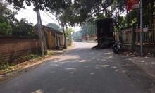 Trục chính thôn 4 Phú Cát, Quốc Oai, HN - 189m2, 11tr/m2
