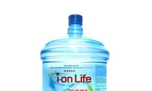 Nhà phân phối ion life 19l giao nhanh trong 15ph