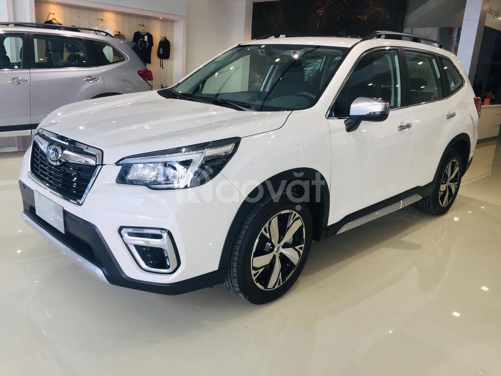 Bán Subaru Forester nhập khẩu nguyên chiếc