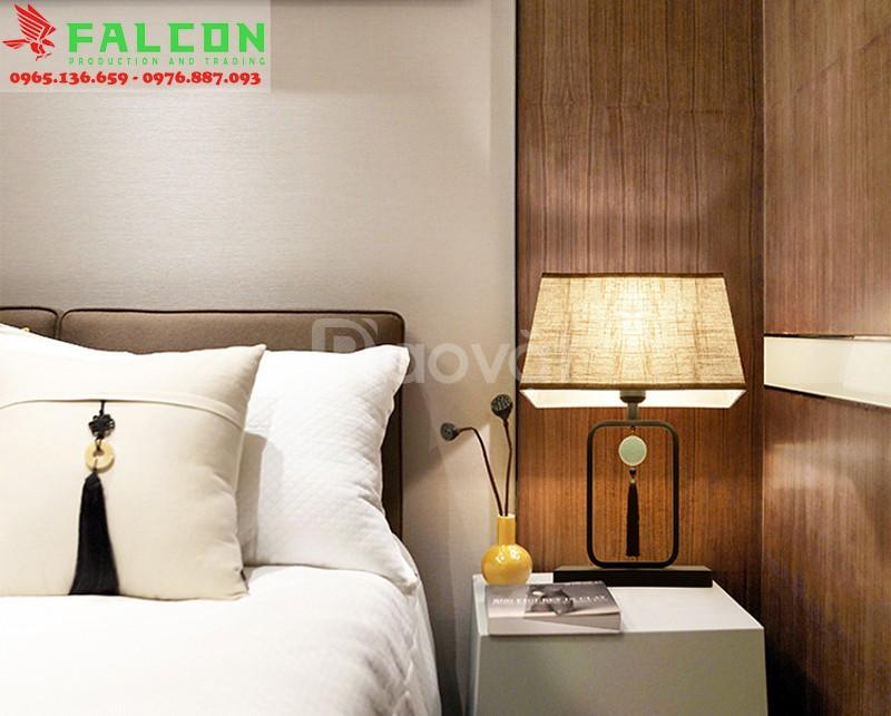 Đèn ngủ khách sạn Falcon giá rẻ