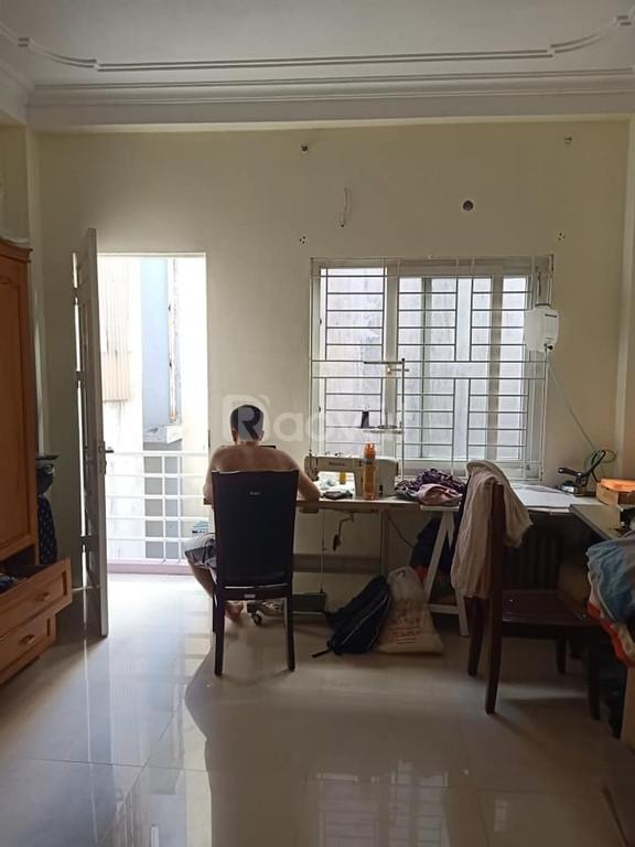 Bán nhà phân ;ô,  Hoàng Ngân, Thanh Xuân 45m, 5 tầng, giá 3,75 tỷ