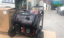 Báo giá máy phát điện chạy xăng 3kw giá rẻ cho hộ gia đình Tomikama