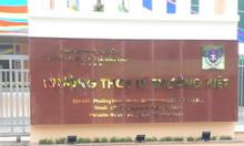Bán đất ngõ 268 Ngọc Thụy 42m2 Tây Bắc gần đường ô tô giá chỉ 2,1 tỷ