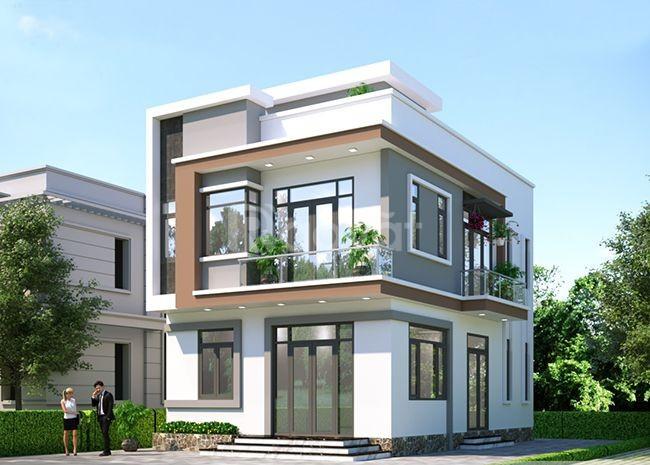 Nhà hẻm chuẩn 3m Phan Văn Trị, p7,q5