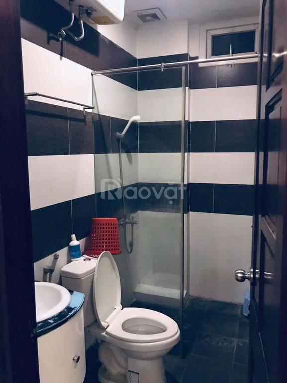 Cho thuê căn hộ tại 210 Phố Đội Cấn, Ba Đình