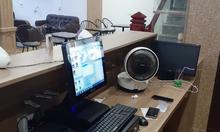 Bán máy tính tiền cho quán trà sữa,nước ép tại Đồng Nai