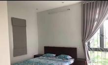Cho thuê biệt thự 2 tầng số 55 Nguyễn Lữ, khu Nam Việt Á, giá tốt
