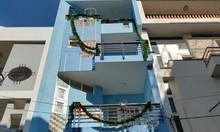 Bán nhà 4 tấm 1 sẹc ngắn Trường Chinh quận Tân Phú