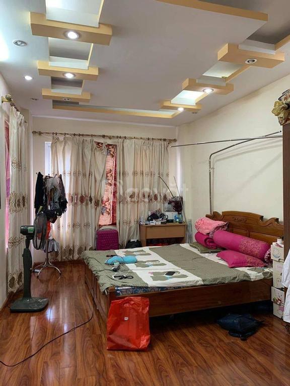 Bán nhà Giáp Nhị, Trương Định, Giải Phóng 38M x 5 Tầng, giá 2,95 tỷ.