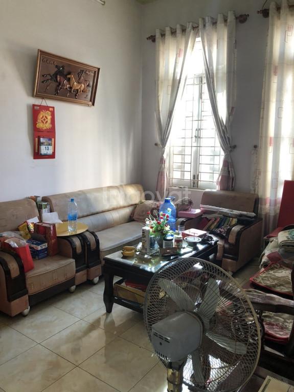 Cho thuê nhà nguyên căn tại Võ Thị Sáu, Phước Long, Nha Trang