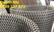 Lưới thép mắt cáo, lưới mạ kẽm hình thoi, lưới quả trám