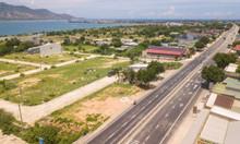 Bán lô đất 92m2 gần ngay dự án 1.400 tỷ đồng tại Cà Ná, Ninh Thuận
