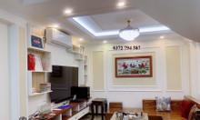 Nhà 45M2X5T, lô góc hai mặt ngõ, kinh doanh, nhà mới đẹp,  TT Ba Đình
