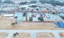 Đất chợ đêm Nhật Huy, đường ĐT741, ngay TP mới Bình Dương, CK 10%