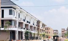 Nhà phố biển 2 mặt tiền, sở hữu lâu dài, CK 500TR, cam kết mua lại