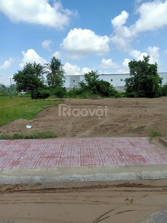 Bán gấp đất dự án khu đô thị 5 sao 13tr/m2