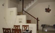 Nhà nhỏ 2PN 3 tầng P.6 Q.3
