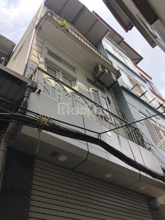 Bán nhà ở Tả Thanh Oai, Thanh Trì 1.55 tỷ