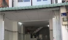 Bán giá 1,9 tỷ phường Tân Tạo
