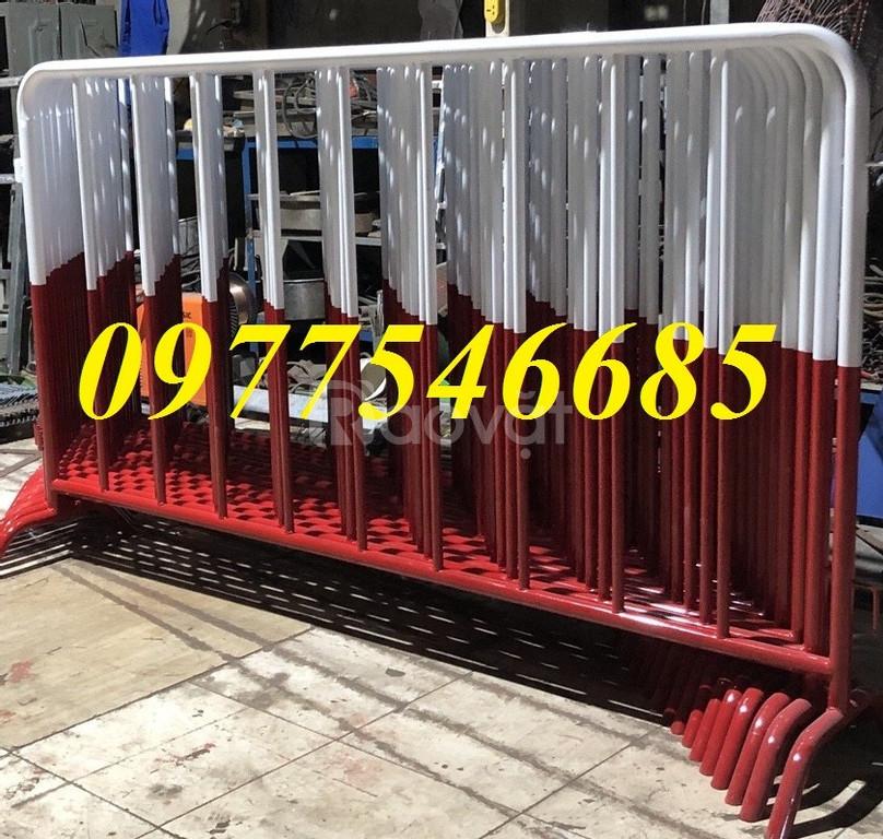Hàng rào chắn, hàng rào thép, hàng rào ngăn cách