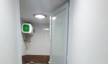 Nhà e3 tầng 1 khu tập thể Thành Công, Ba Đình cần bán.