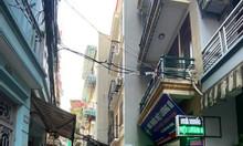 Nhà mới Khương Trung Thanh Xuân 5 tầng