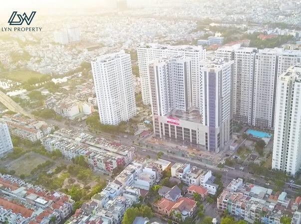 Căn hộ Giai Việt 2pn 117m2 3pn 146m2 vị trí đẹp