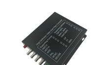 SWV61400 Series: Bộ chuyển đổi video 4 kênh TVI/CVI/AHD sang Quang.